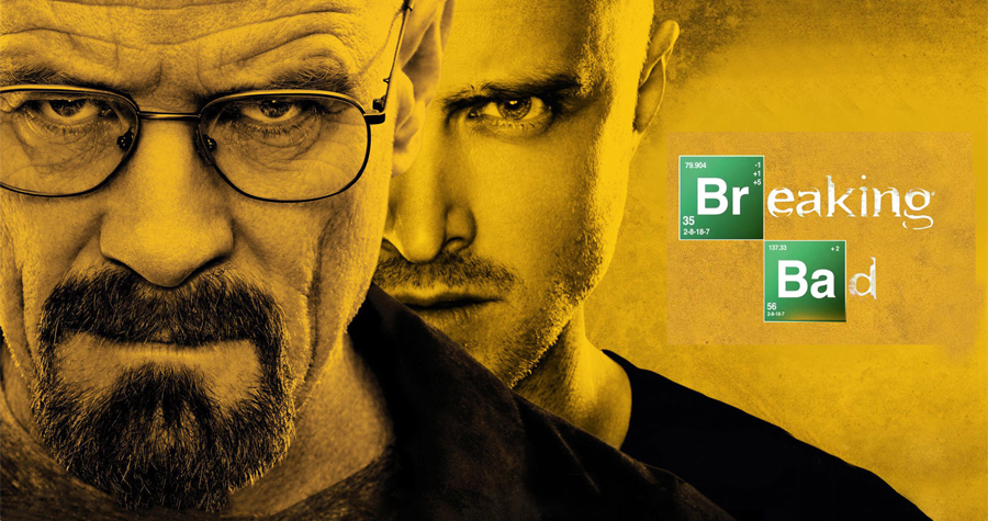Breaking Bad – a character study