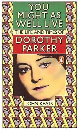John Keats - Dorothy Parker